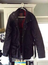 Coat (schott)