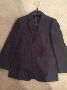 Boys Newberry Suit