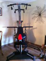 Bowflex Extreme Home Gym