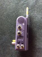 GE mini Mobile CB Radio
