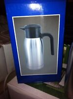 1Litre Commercial Coffee Thermoses For Restaurants,Coffee Shops