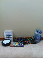 Skylanders Spyro's Adventure Set