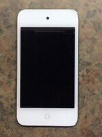 16GB iPod touch, 4th generation