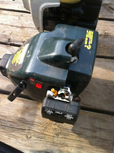 5 WEED WACKER EATER FOR SALE TO FIX OR FOR PARTS Windsor Region Ontario image 10