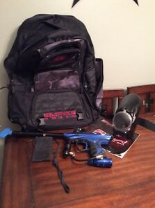 PMR - Proto Matrix Rail Paintball Gun - Great Condition