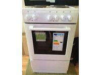 Newworld 50cm electric cooker £100