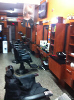 SALON DE COIFFURE FOR RENT 514430-4980