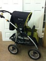 Quinny Freestyle 4XL Travel System