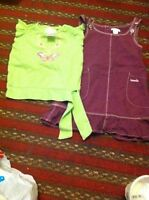 3t girl clothes
