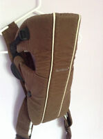 BabyBjorn Baby Carrier -Brown