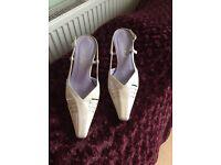 Van Dal Ladies Shoes - Size 5