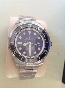 Watch collector looking for your unwanted Rolexs St. John's Newfoundland image 6