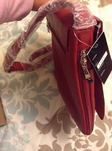 2 Italian Made Purses Both For Only $100! Cambridge Kitchener Area image 2