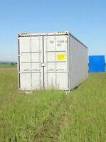 2015 40ft double door seacan shipping container