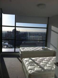 SUBLET from 25/10 - Great apartment! Melbourne CBD Melbourne City Preview
