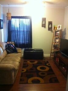 Two Bedroom Upstairs Apartment - Brown St. - $850 Inclusive