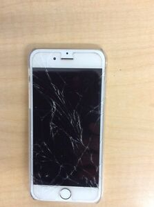 iPhone 6 - needs new screen
