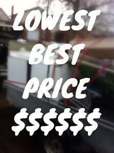 Cheaper then those other guys GARBAGE/JUNK REMOVAL service  Oakville / Halton Region Toronto (GTA) image 6