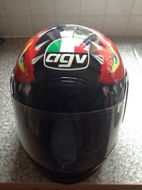 AGV Size L to XL