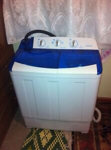 xpb60-8sc compact twin tub washing machine Miller Liverpool Area Preview