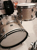 Maxtone drums