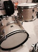 Maxtone drums