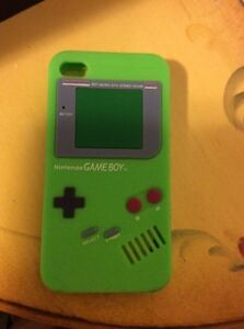 iPhone 4S cellphone covers