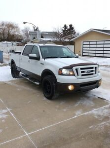 2008 Ford F-150 FX4! New Cam Phasers! New Tires! $12,900! Mint!