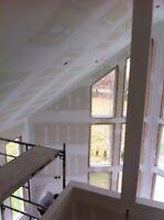 Experienced Drywall Tapers Professional Job Guarantee