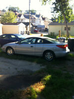 2001 Saturn SC1 parts car or whole