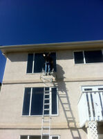 Window Cleaning.  $ 70.00 most 2 story homes