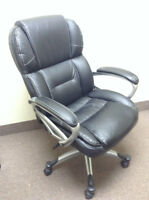 Office Chair - Leather