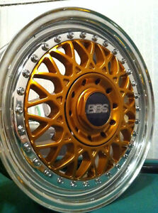 Wheel painting or powdercoat services! any wheel size and colour West Island Greater Montréal image 8