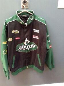 Dale Earnhardt Jr. Racing Jacket Kitchener / Waterloo Kitchener Area image 1