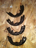 Skyline gts-t r32 OEM rear brake shoes