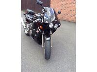 Honda CBR400 RR NC23 Tri-Arm baby blade