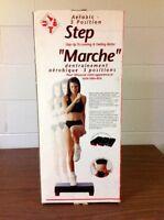 Marche Stepper
