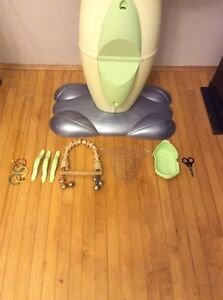 Vision 110 Bird Cage with STAND For SALE!!!!! Cambridge Kitchener Area image 2
