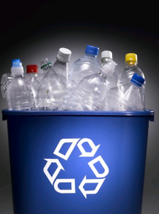 Iso free recycling