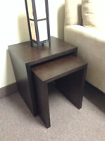 Coffee Tables - Two