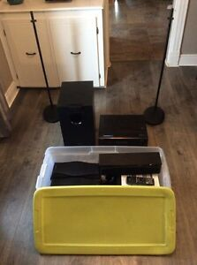 7.1ch ONKYO Home Theatre System London Ontario image 4