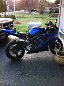 BUYING USED OR DAMAGED SPORT BIKES CASH ON THE SPOT Windsor Region Ontario image 5