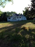 BEAUTIFUL WATERFRONT HOME ON 2.3 ACRES IN BLOOMFIELD