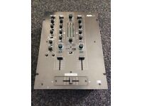 NEW! Reloop RMX 22i Effects Mixer RP £210-£225 BIG saving