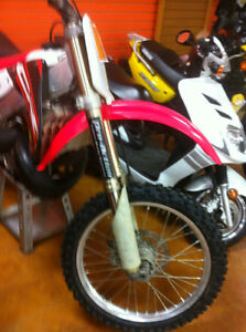HONDA CR250R 1998 PARTING OUT