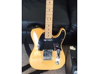 Fender Electric Guitar Pack