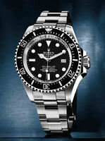 A Vendre_For Sale Rolex Deepsea Sea-Dweller  100% Authentique !!