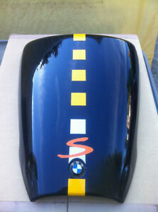 2004 BMW SOLO SEAT COVER