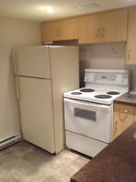 1 room all included in new 2-bedroom basement