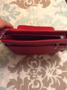 2 Italian Made Purses Both For Only $100! Cambridge Kitchener Area image 4